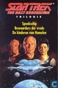 Star Trek The Next Generation Trilogie