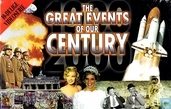 The Great Events of our Century [volle box]