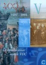 Netherlands year set 2003 (400 years VOC Part V - The commodity of the VOC)