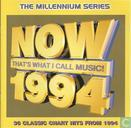 Now That's What I Call Music 1994 Millennium Edition