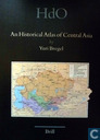 An Historical Atlas Of Central Asia