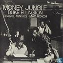 Platen en CD's - Ellington, Duke - Money Jungle - Duke Ellington/Roach/Mingus