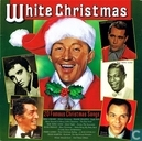 A white Christmas with the stars - 20 famous Christmas songs