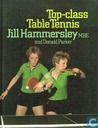 Top-class Table Tennis