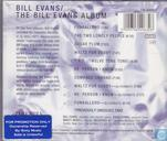 Platen en CD's - Evans, Bill [piano] - The Bill Evans Album