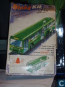 AEC Single Decker Bus (action kit)