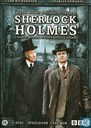 Murder Rooms, Mysteries of the Real Sherlock Holmes