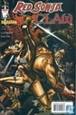 Red Sonja / Claw 3