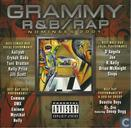 Grammy R&B/Rap Nominees 2001
