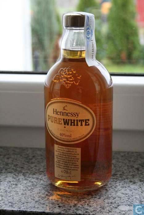 Hennessy - Pure White - Cognac - Catawiki