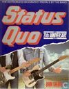 Status Quo The authorized biography The 25th anniversary edition