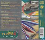 Vinyl records and CDs - Flue Force 4 - Flutistry