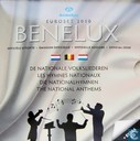"Benelux mint set 2010 ""National Anthems"""