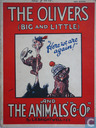 The Olivers (Big and Little) and The Animals' Co-Op