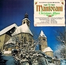The Mantovani Christmas Album
