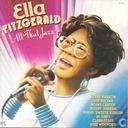 Disques vinyl et CD - Fitzgerald, Ella - All That Jazz