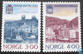 200 years the cities Vardo and Hammerfest