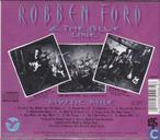 Platen en CD's - Ford, Robben - Mystic Mile