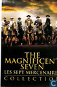 DVD / Video / Blu-ray - DVD - The Magnificent Seven / Les sept mercenaires - Collection
