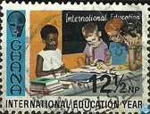 Int. Year of education