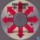 Disques vinyl et CD - Basie, Count - The Atomic Mr. Basie