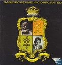 Platen en CD's - Basie, Count - Basie/Eckstine Incorporated