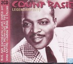 Count Basie Legendary Hits