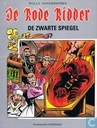 Comic Books - Red Knight, The [Vandersteen] - De zwarte spiegel