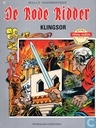 Comic Books - Red Knight, The [Vandersteen] - Klingsor
