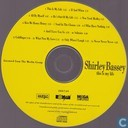 Disques vinyl et CD - Bassey, Shirley - This is my life