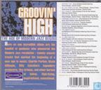 Platen en CD's - Diverse artiesten - Groovin' High – The age of Modern Jazz Begins