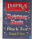 Black Tea Orange & Spice