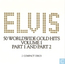 50 Worldwide Gold Hits, Volume 1, Part 1 and Part 2
