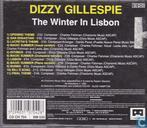 Schallplatten und CD's - Gillespie, Dizzy John Birks - The Winter In Lisbon