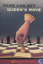 Dame aan zet / Queen's move