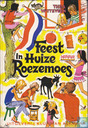 Feest in huize Roezemoes