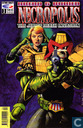 Judge Dredd: Necropolis 3