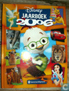 Disney jaarboek 2006