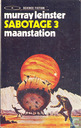 Books - Sabotage - Maanstation