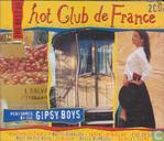 Schallplatten und CD's - Gipsy Boys - Hot Club de France