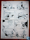 Original page Donald Duck