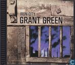 Disques vinyl et CD - Green, Grant - Iron City