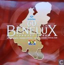 "Benelux mint set 2004 ""60 year Benelux"""