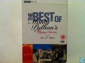 The Best of Monty Python's Flying Circus and Live in Aspen [volle box]