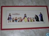 "Snowwhite ""Cast of Characters"