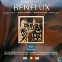 "Benelux mint set 2009 ""35 Years Court of the Benelux"""