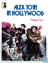 Alex Toth in Hollywood 2