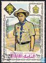 13th World Scout jamboree (I)