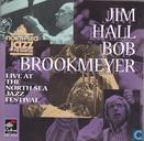 Jim Hall/Bob Brookmeyer - Live at the NSJF