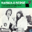 The Battle of Sally Ann